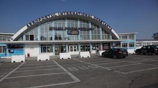 """Un avion s-a defectat pe Aeroportul """"Kogălniceanu"""", chiar înainte de decolare"""
