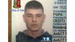 Un violator în serie din Constanţa a terorizat Italia!