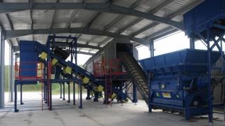 Unde se sortează și se tratează deșeurile din județul Constanța
