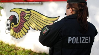 Un deţinut condamnat pentru viol a evadat în Koln