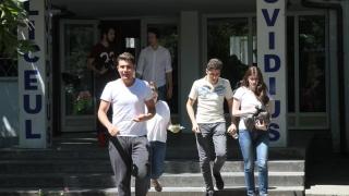 Un elev din Constanța, eliminat din Bacalaureat pentru tentativă de fraudă
