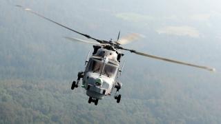 Un elicopter de poliție cu 12 persoane la bord s-a prăbușit în estul Turciei
