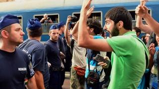 Ungaria plasează sistematic imigranții în detenție