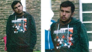 Un islamist sirian pune pe jar Germania