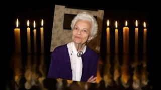 UNITER deplânge moartea Elenei Negreanu