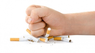 Universitatea care se implică în acțiuni de prevenție împotriva fumatului