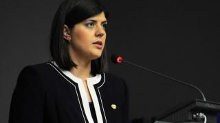 UNJR cere amânarea intervievării Laurei Codruța Kovesi