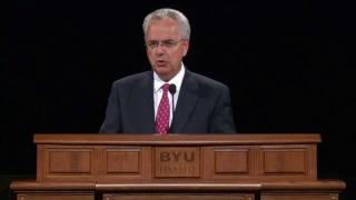 Un lider al Bisericii Mormone, excomunicat pe motive de natură morală