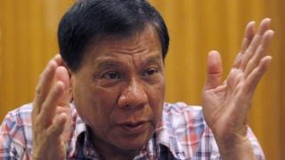 Un milion de dolari pe capul președintelui filipinez!