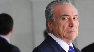 Un procuror acuză! Președintele Braziliei a luat mită