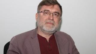 "Un ""roman de Nobel"", lansat la Constanța"