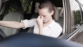 Un sindrom, la originea a 50% din accidentele șoferilor profesioniști