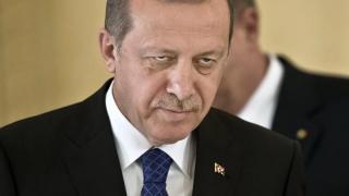 Un turc şi-a reclamat soţia la poliţie pentru că l-a insultat pe Erdogan