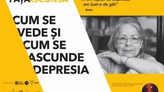 Unul din șase români suferă de depresie, iar numărul este în creștere!