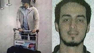 Unul dintre teroriştii atentatori de la Bruxelles a lucrat 5 ani pe aeroportul Zaventem