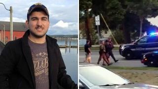 """Un """"zombi"""" turc, suspect în cazul atacului armat din Washington?"""