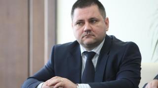 Doctorul Constantin Dina a revenit la șefia DSP Constanța