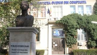 """Universitatea """"Ovidius"""" plătește salarii după ureche"""