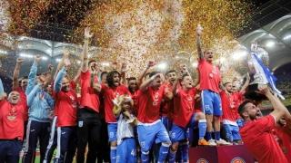 CS U. Craiova a câştigat ediţia a 80-a a Cupei României