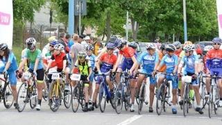 Cupa Mării Negre la Ciclism. Și copilul tău poate participa!
