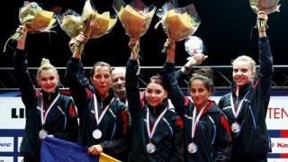 România participă la Cupa Mondială de tenis de masă