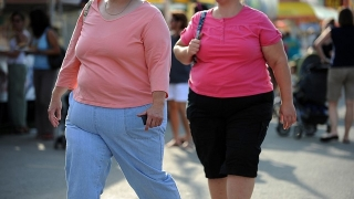 Cuplurile obeze au cu până la 59% mai puține șanse de a concepe copii