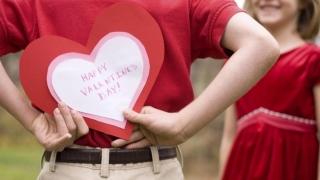 Ziua îndrăgostiților, celebrată pe 14 februarie