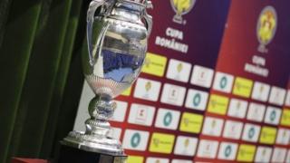 Axiopolis - SSC Farul, în Cupa României la fotbal