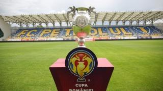 FCSB şi Sepsi vor lupta pentru trofeu