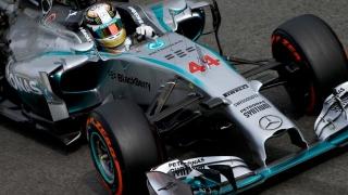 Lewis Hamilton va porni din pole position în Marele Premiu de Formula 1 al Braziliei