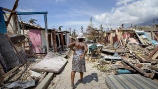 Uraganele, la modă în Atlanticul de Nord