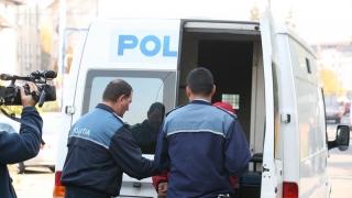 Urmărit internațional, prins la graniță de polițiștii constănțeni!