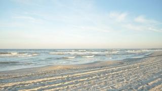 Urmează 3 zile de plajă la Constanța! Vezi temperaturile maxime!