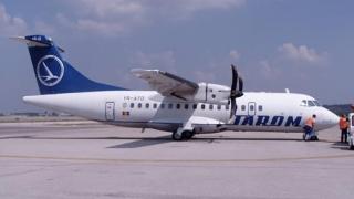 Cursă anulată pe Aeroportul Mihail Kogălniceanu! Vezi detalii!