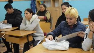 Cursuri de calificare pentru persoanele cu risc de sărăcie, organizate de Primăria Constanța
