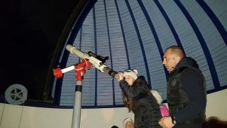 Cursuri de astronomie la Constanța! Vezi cum poți participa!