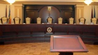 Curtea Constituţională are patru protocoale cu alte instituţii. NU şi cu SRI