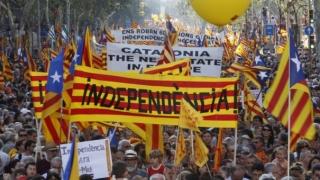 Declarația de independență a Cataloniei, anulată