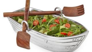 Uşor, rapid şi delicios! Salată cu hering şi cartofi
