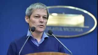 USR îl dă pe Nicușor Dan pentru Dacian Cioloș!