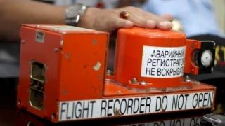A fost găsită a doua cutie neagră a avionului rusesc prăbușit în Marea Neagră