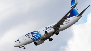 Cardurile din cutiile negre ale avionului EgyptAir prăbușit, reparate în Franța