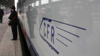 Util. Cum afli online dacă trenul tău are întârziere?