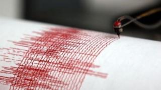 Cutremur în zona Vrancea!