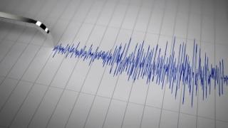 Două cutremure într-o singură zi