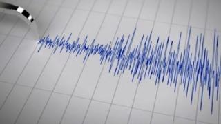 CUTREMUR, din nou! Al doilea cel mai puternic seism de anul acesta
