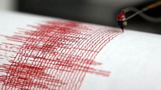 Cutremur puternic în România! S-a simţit şi la Bucureşti