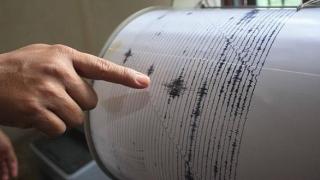 Cutremur cu magnitudine 6,2! Vezi unde!