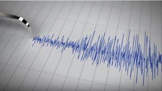 Cutremur cu magnitudinea 3,3 în judeţul Vrancea