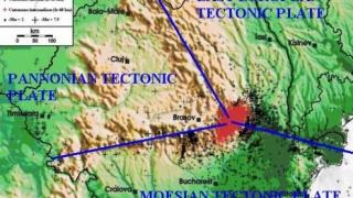 """""""Zona seismică Vrancea rămâne încărcată. NU este EXCLUS nimic"""""""